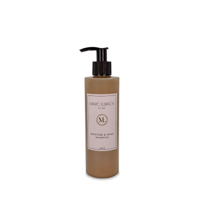MOISTURE & SHINE SHAMPOO 250ml
