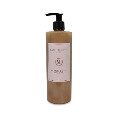 MOISTURE & SHINE SHAMPOO 500ml