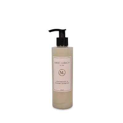 LIGHTWEIGHT & VOLUME SHAMPOO 250ml