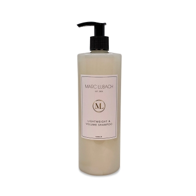 LIGHTWEIGHT & VOLUME SHAMPOO 500ml